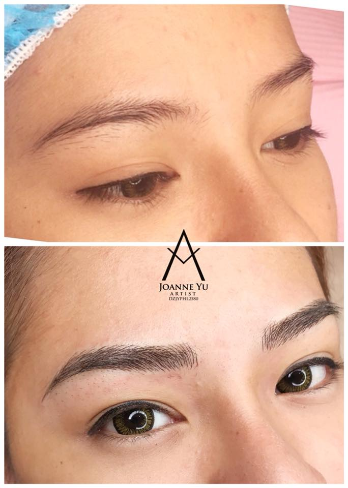 Eyebrow Microblading Skin House Beauty And Laser Clinic