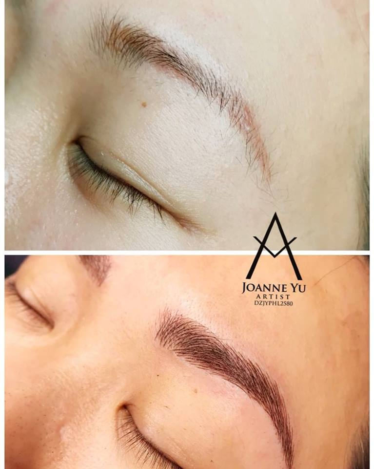 Mostly Asked Questions About Eyebrow Microblading 4